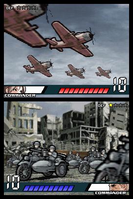 Advance Wars Dark conflict Adw2ds10