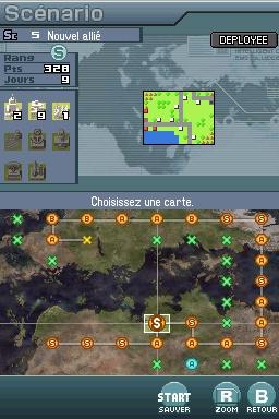 Advance Wars Dark conflict Adw2ds15