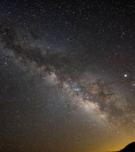 Le satellite Planck a délivré une première image de l'ensemble du ciel Le-sat10