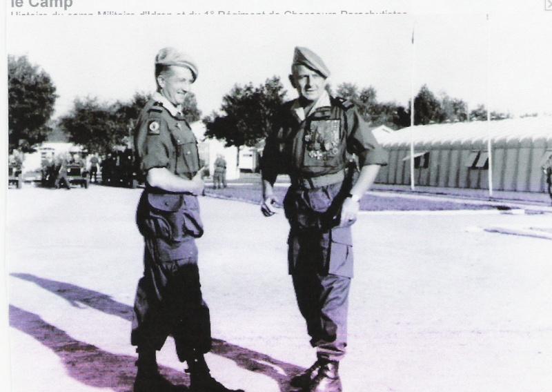 BIGEARD Marcel - général - grand soldat meneur d'hommes INDO et Algérie jusqu'en 1959 Les_co10