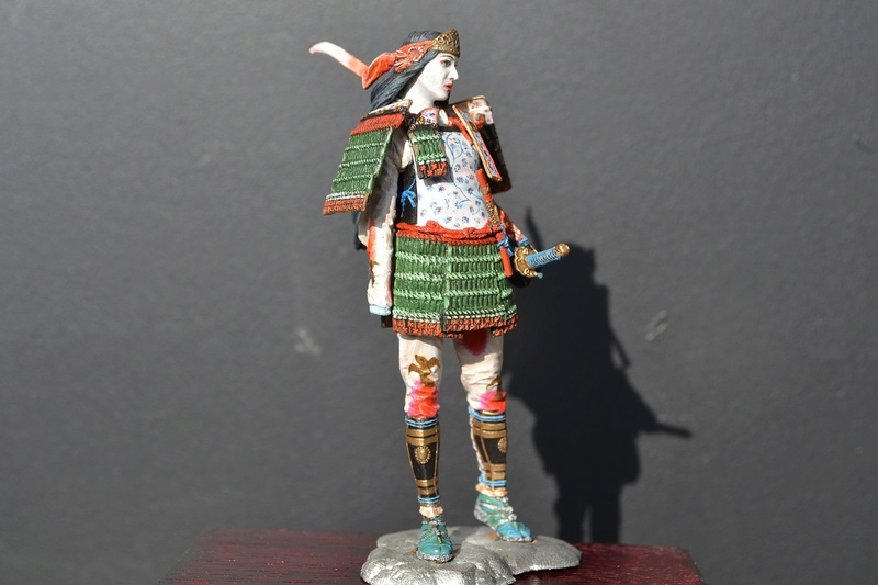 Tomoe Gozen 90 mm T510
