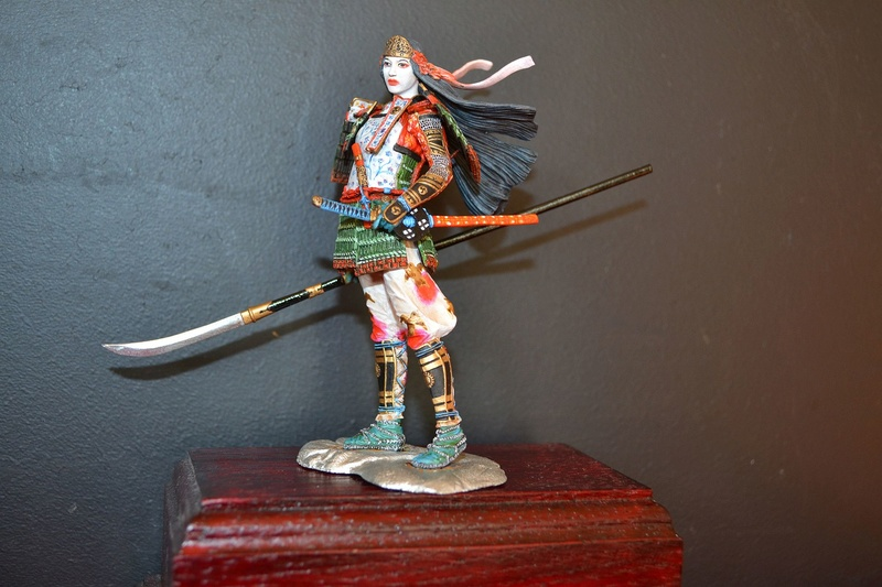 Tomoe Gozen 90 mm To110