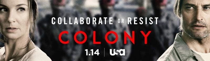 مشاهده وتحميل مباشر مسلسل مستعمرة الاكشن و المغامرة والخيال العلمي Colony - Season 1 - 2016  مترجم مشاهده اولاين  Colony10
