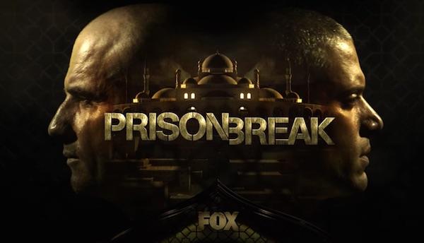 اخيراً مواعيد جميع حلقات بريزون بريك  الموسم الخامس |PRISON BREAK Season 5 Prison10
