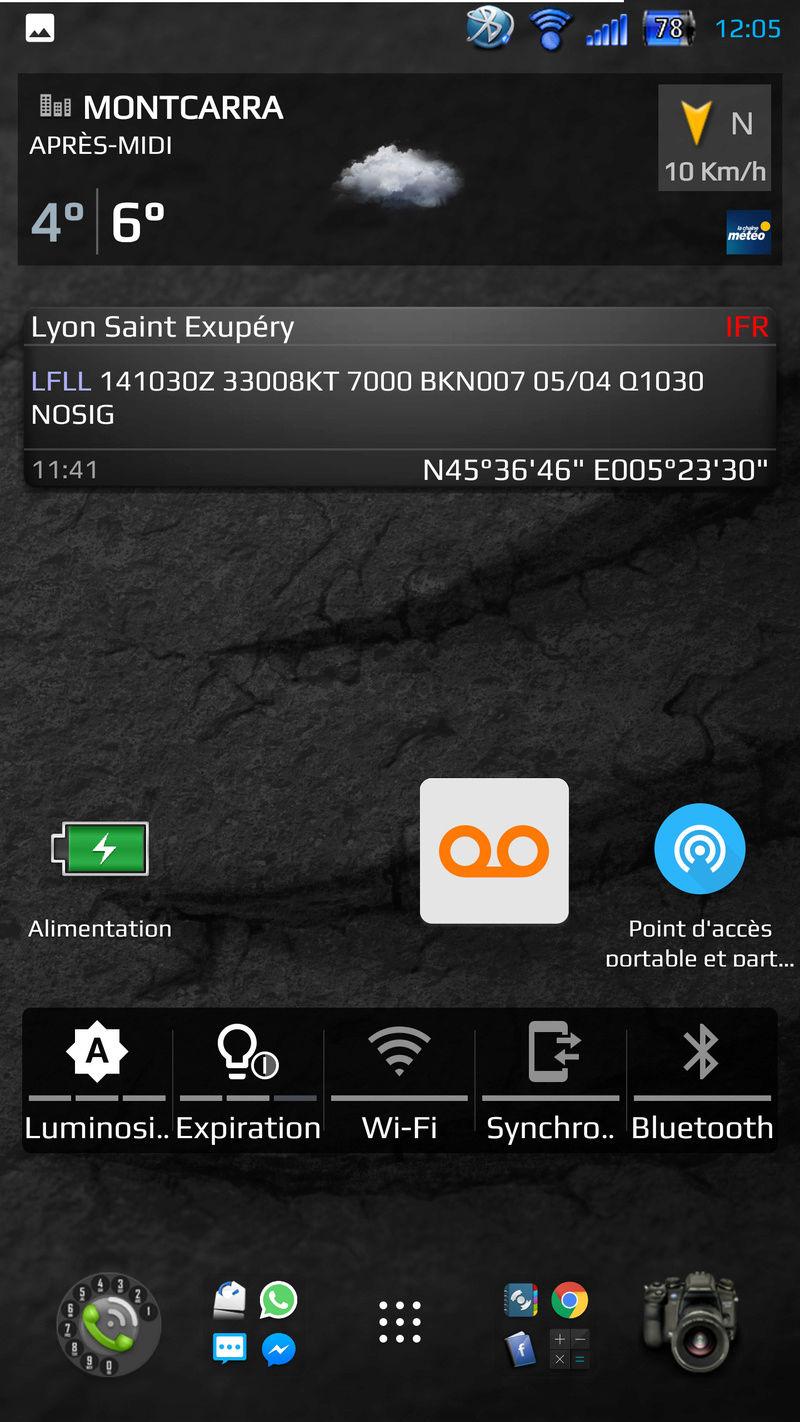 [ROM HTC 10 MM] Marshmallow| Viper10 3.5.0 | 1.95.401.4 ◦ Tweaks | HUB | OTA  [30/10/2016] - Page 5 Screen10