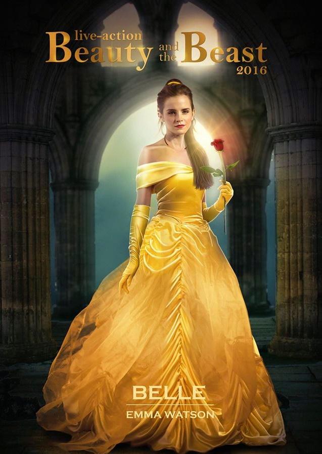 La Belle et la Bête [2017] 44cd0810