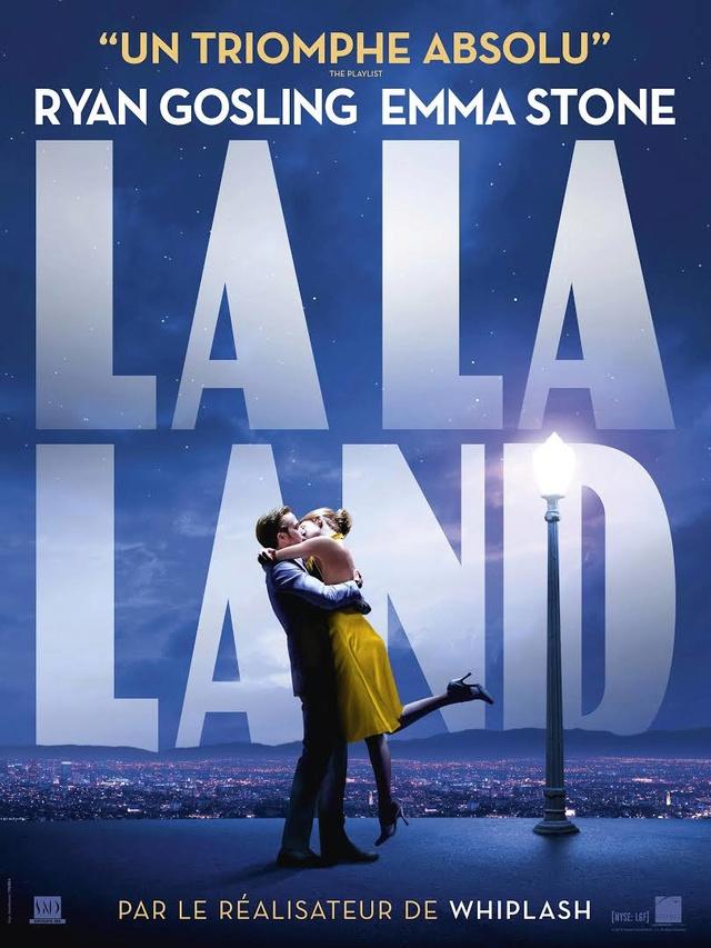 La La Land [2017] Images11