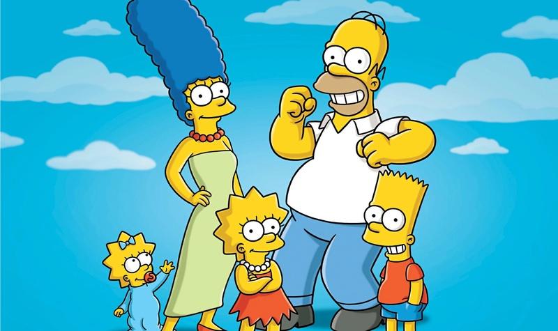 Les Simpsons Simpso10