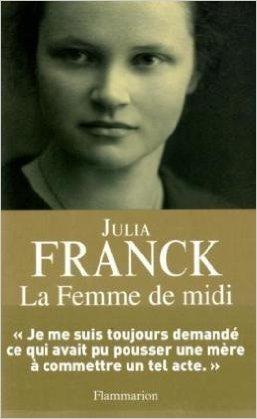 [Franck, Julia] La femme de midi 41ndsp10