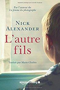 [Alexander, Nick] L'autre fils 41rkl010