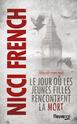 [French, Nicci] Maudit mercredi: le jour où les jeunes filles rencontrent la mort 97822611