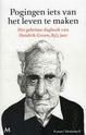 [Groen, Hendrik] The Secret Diary of Hendrik Groen, 83¼ Years Old Keun10