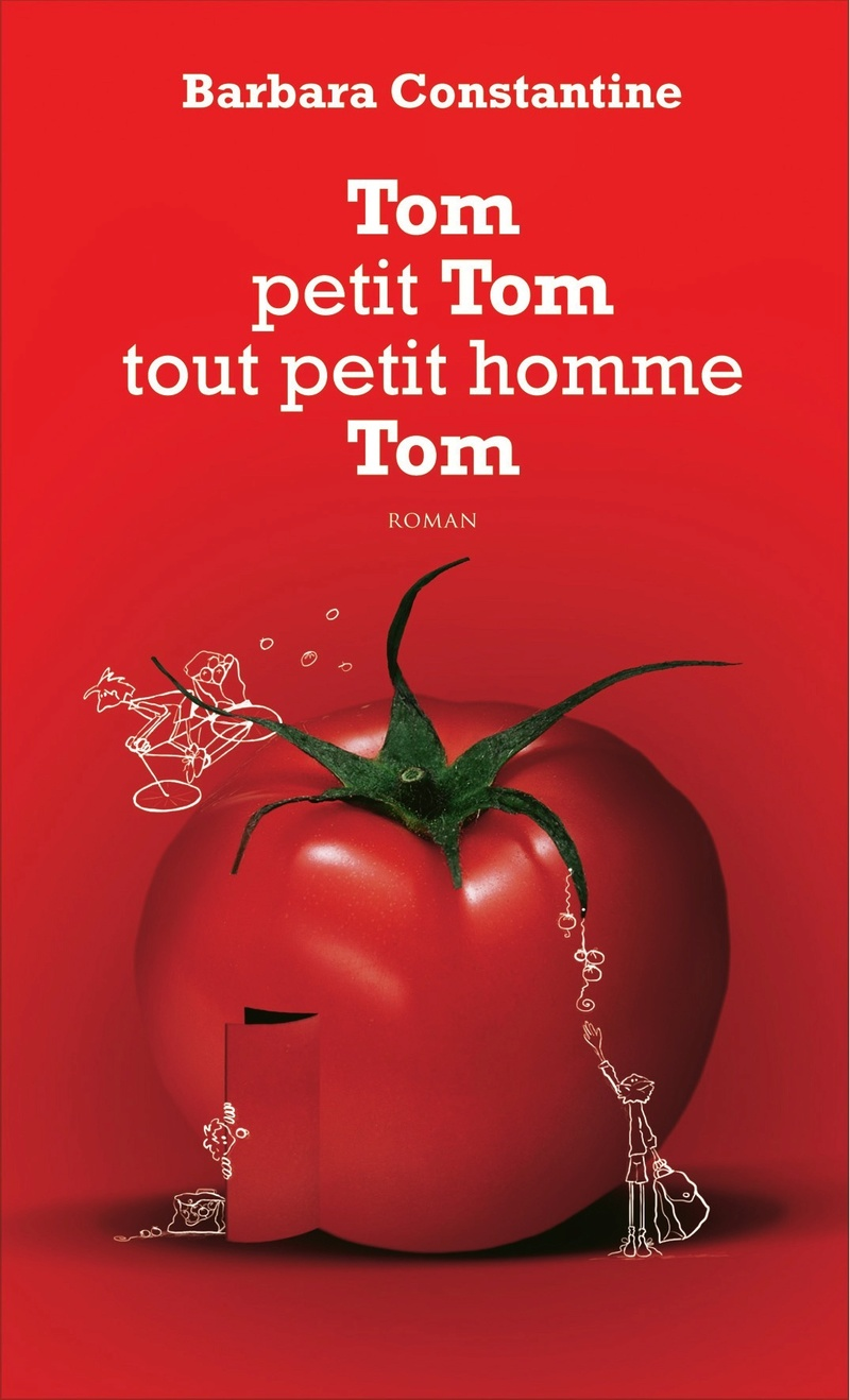 [Constantine, Barbara] Tom petit Tom, tout petit homme, Tom - Page 6 Tom-pe10