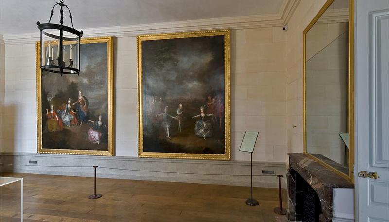 "Exposition ""Marie-Antoinette"" de 1955 02_03-10"