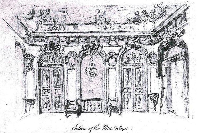 Expo. Archives nat. Les décors de la Chancellerie d'Orléans 148_910