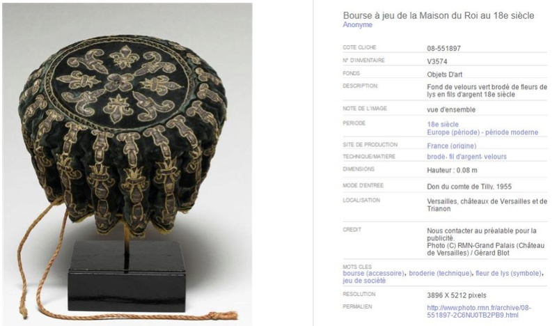 "Exposition ""Marie-Antoinette"" de 1955 221"