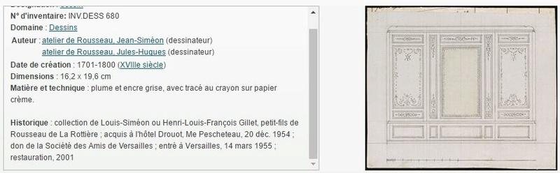 "Exposition ""Marie-Antoinette"" de 1955 517"
