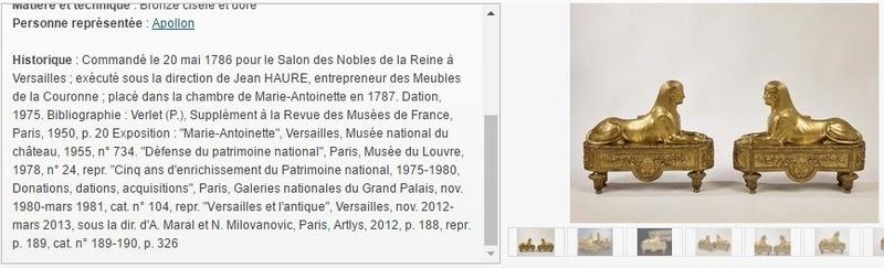"Exposition ""Marie-Antoinette"" de 1955 929"