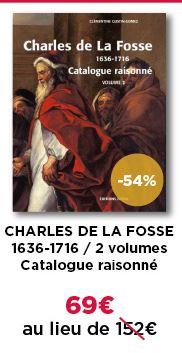 Exposition Charles de la Fosse en 2015 9h10