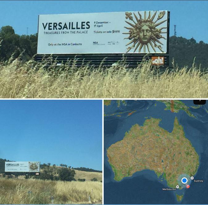 Trésors de Versailles, Nat.Gall.Austalia, Canberra - 12/2016 - Page 2 A910