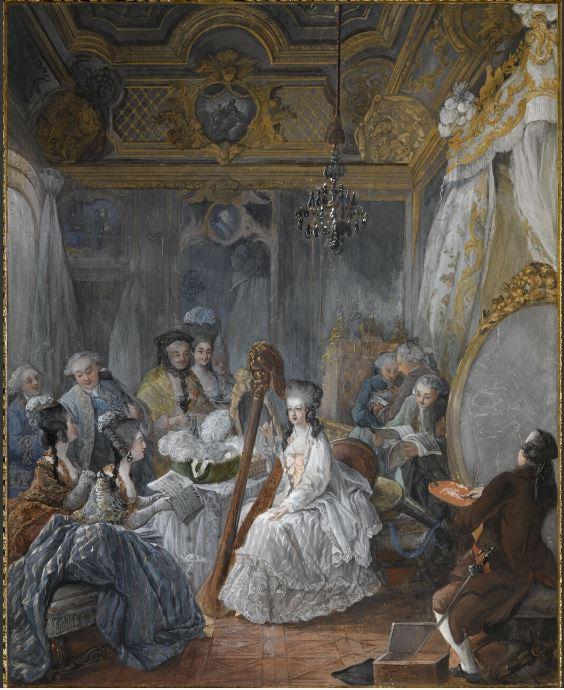 Exposition fêtes et divertissements à Versailles (2016-2017) - Page 3 Ccccc10