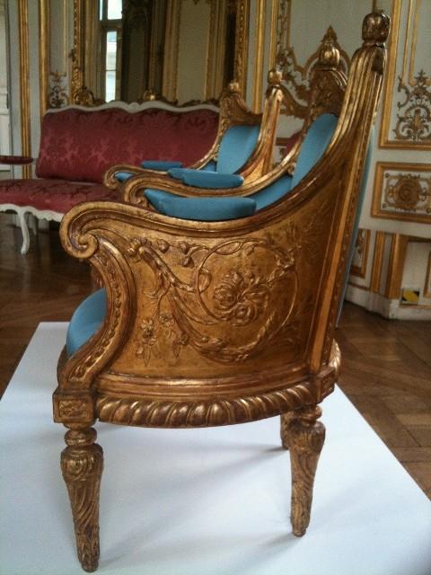 Expo. Archives nat. Les décors de la Chancellerie d'Orléans Dernie11