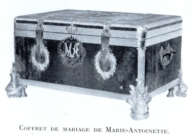 "Exposition ""Marie-Antoinette"" de 1955 Img02113"