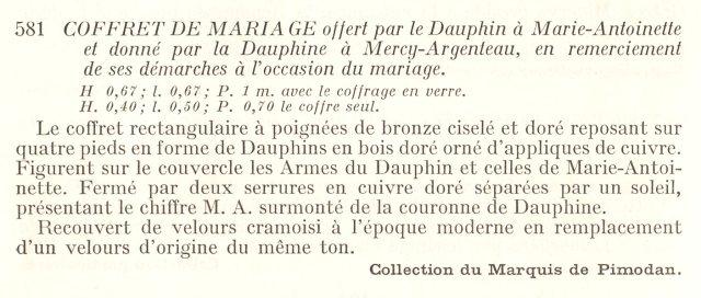 "Exposition ""Marie-Antoinette"" de 1955 Img45310"