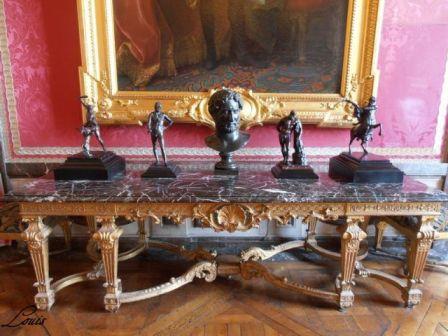 Les Trésors du mobilier national France 5 25 decembre 2014 P8290312