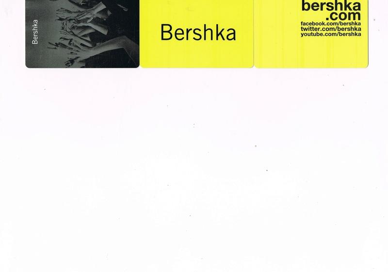 Bershka Bershk10