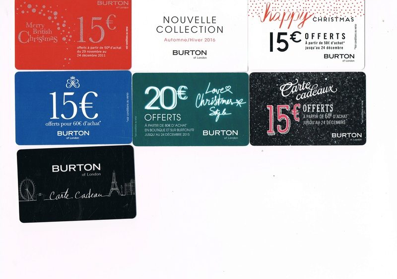 Burton Burton10