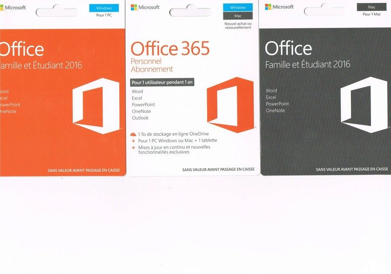 Microsoft Office Micros12