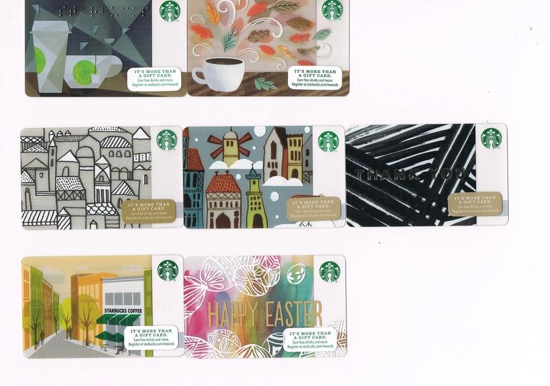 Starbucks Starbu50