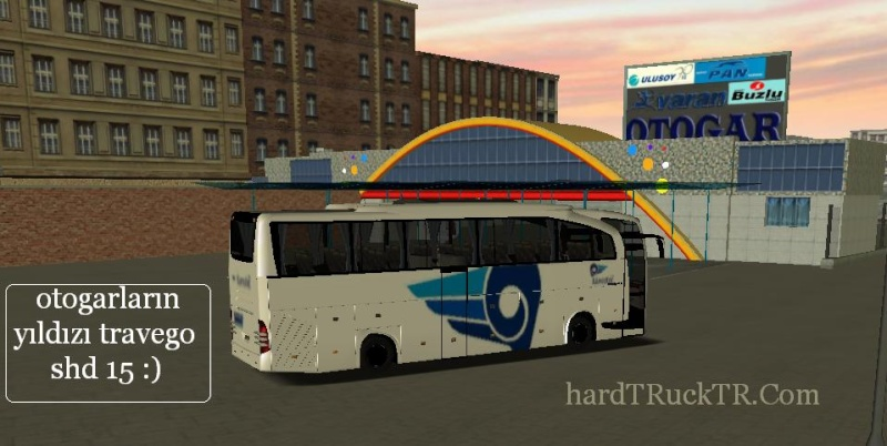 Otobus mod Wos50013