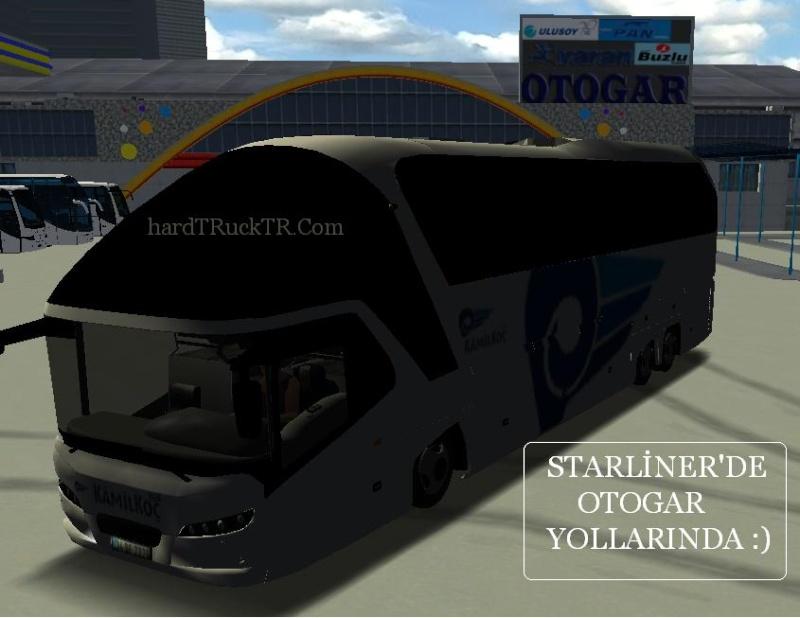 Otobus mod Wos50015