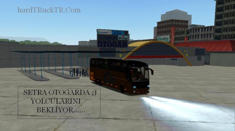 Otobus mod Wos50016
