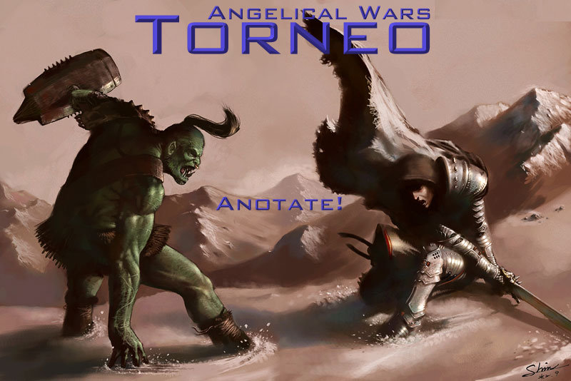 [TORNEO] Angelical Wars Ss00610