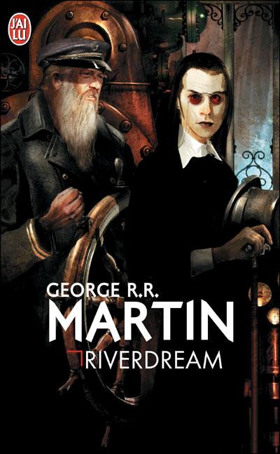 [Martin, George R.R.] Riverdream 97822910
