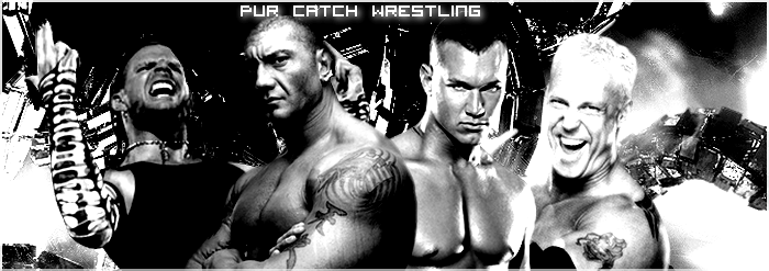 Pur Catch Wrestling