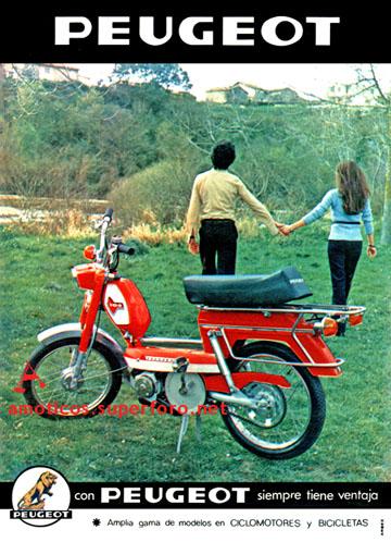 Localizacion nº bastidor Peugeot 104 1978_p10