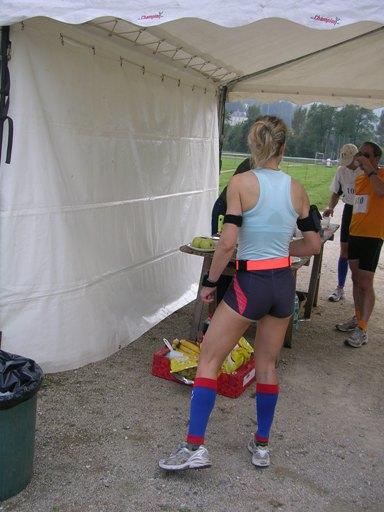 [24h de St Laurent du Pont 2008] Sylvie 14h36d10