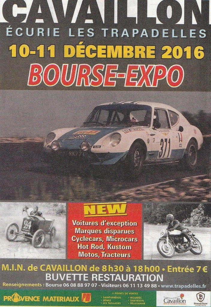 [84] 10-11/12/2016  Exposition bourse de Cavaillon Ob_d0a10