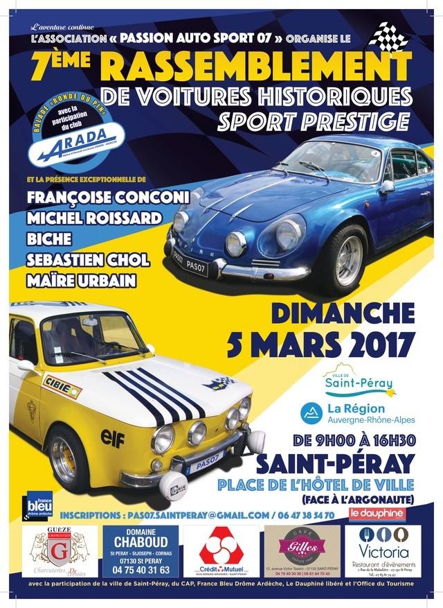 [07] 05/03/2017 - 7ème rassemblement Passion Auto Sport 07 Saint_10