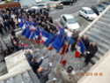 (N°67)Photos de la cérémonie commémorative du 54ème anniversaire de la fin de la guerre d'Algérie en A-F-N , à Port-Vendres le 5 décembre 2016 .( Photos de Raphaël ALVAREZ) Le_05_11
