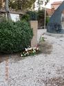 (N°67)Photos de la cérémonie commémorative du 54ème anniversaire de la fin de la guerre d'Algérie en A-F-N , à Port-Vendres le 5 décembre 2016 .( Photos de Raphaël ALVAREZ) Le_05_22