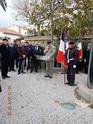 (N°67)Photos de la cérémonie commémorative du 54ème anniversaire de la fin de la guerre d'Algérie en A-F-N , à Port-Vendres le 5 décembre 2016 .( Photos de Raphaël ALVAREZ) Le_05_35