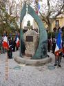 (N°67)Photos de la cérémonie commémorative du 54ème anniversaire de la fin de la guerre d'Algérie en A-F-N , à Port-Vendres le 5 décembre 2016 .( Photos de Raphaël ALVAREZ) Le_05_36