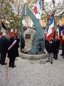 (N°67)Photos de la cérémonie commémorative du 54ème anniversaire de la fin de la guerre d'Algérie en A-F-N , à Port-Vendres le 5 décembre 2016 .( Photos de Raphaël ALVAREZ) Le_05_44