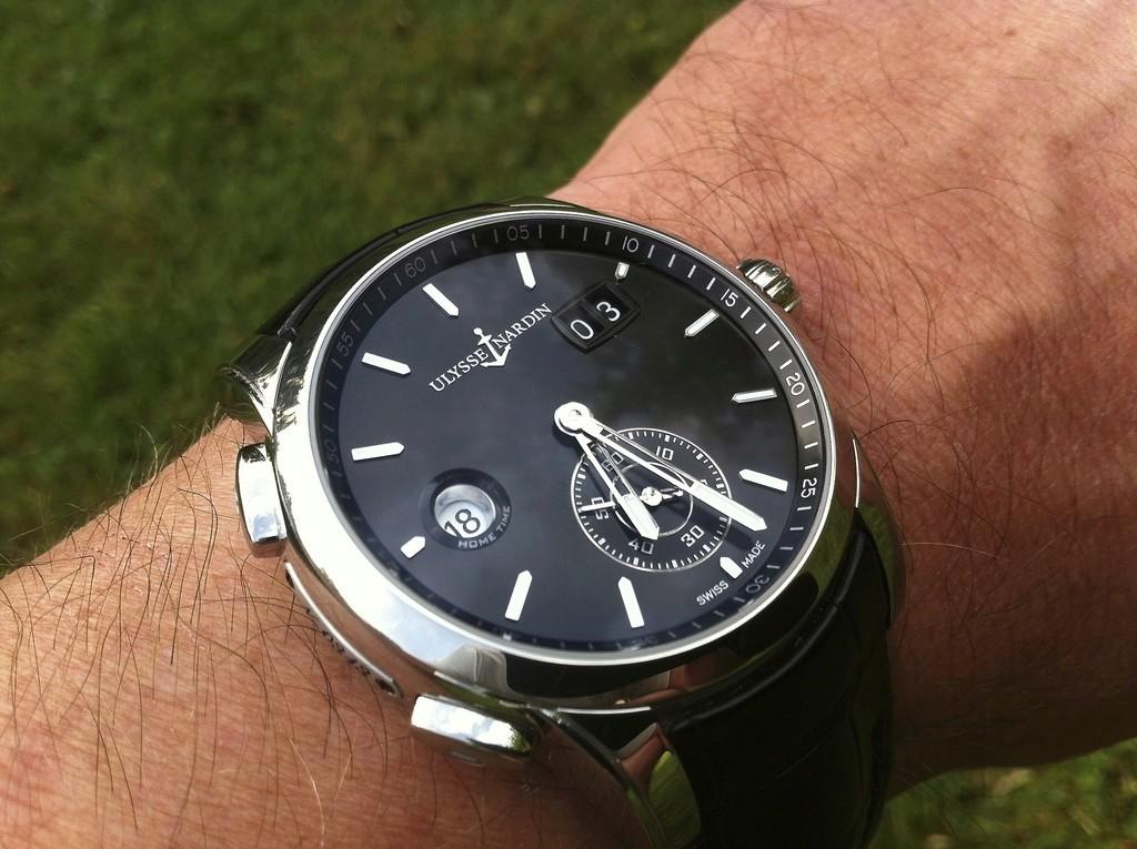 La montre du vendredi 04 novembre  2016 Image10