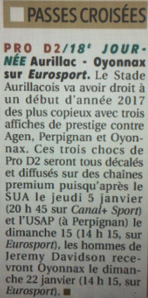 [ProD2] Stade Aurillacois saison 2016/2017 - Page 2 C0bt2810